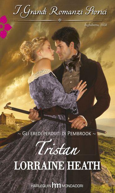 Gli eredi perduti di Pembrook: Tristan ePub