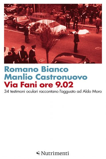 Via Fani ore 9.02 ePub