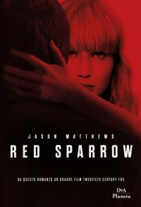 Red Sparrow ePub