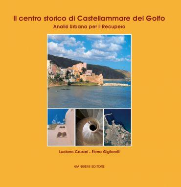Il centro storico di Castellammare del Golfo ePub