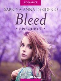 Bleed ePub