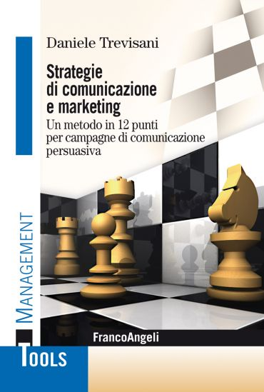 Strategie di comunicazione e marketing