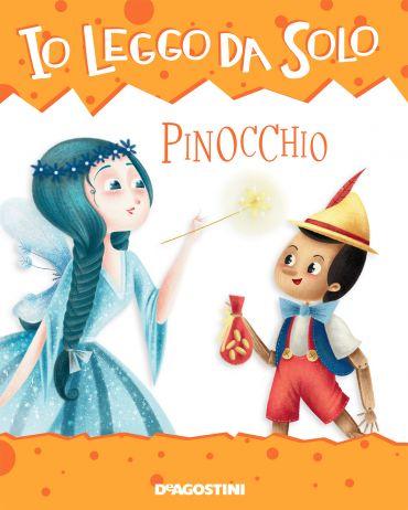 Pinocchio ePub