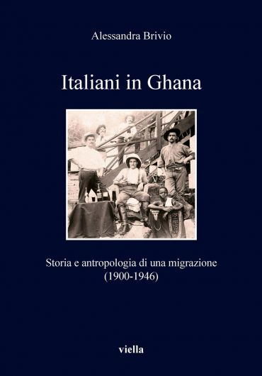 Italiani in Ghana
