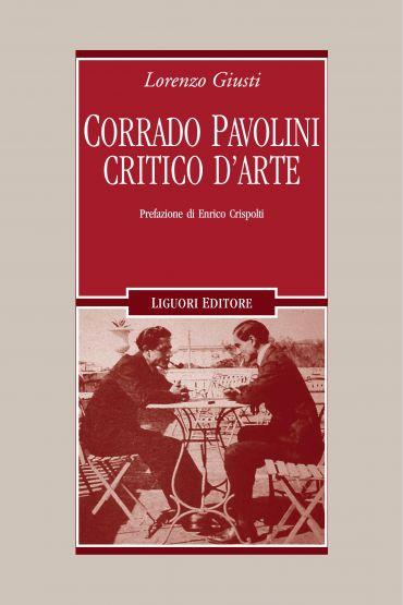Corrado Pavolini critico d'arte