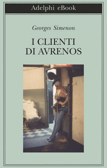 I clienti di Avrenos ePub