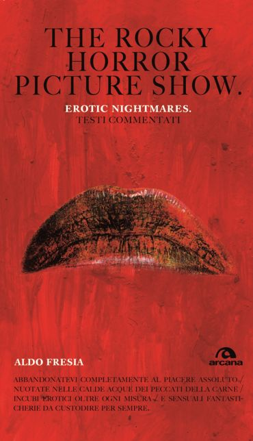 The rocky horror picture show ePub