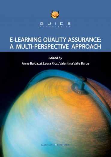 E-learning quality assurance: a multi perspective approach ePub