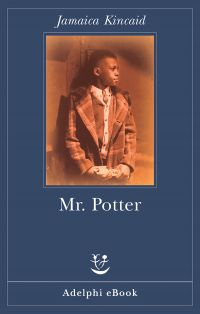 Mr. Potter ePub