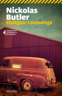 Shotgun Lovesongs ePub