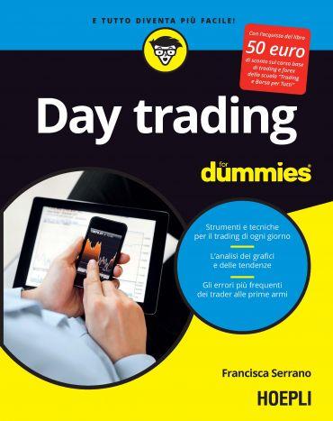 Day Trading for dummies ePub