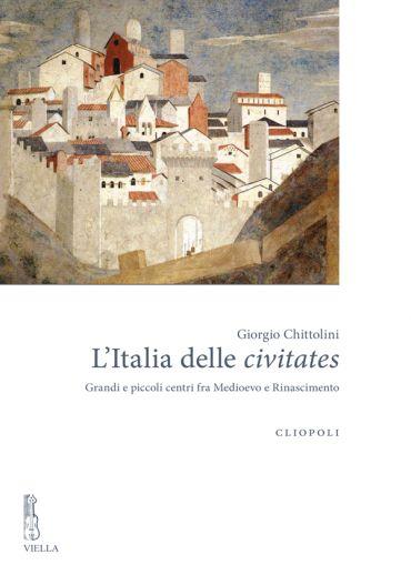 L'Italia delle civitates ePub
