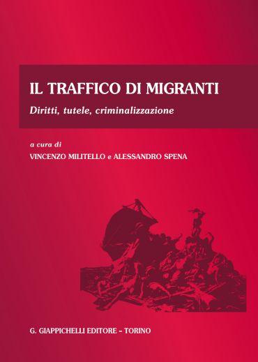 Il traffico di migranti ePub