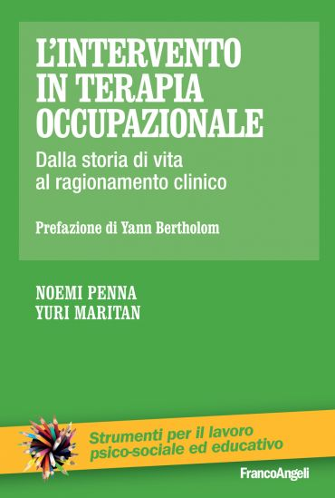 L'intervento in terapia occupazionale ePub