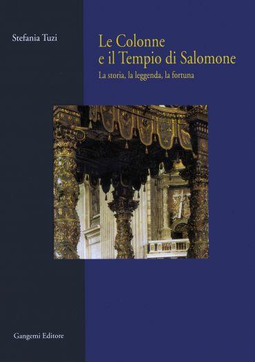 Le Colonne e il tempio di Salomone