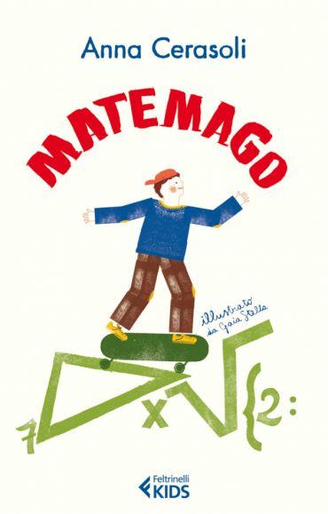 Matemago ePub