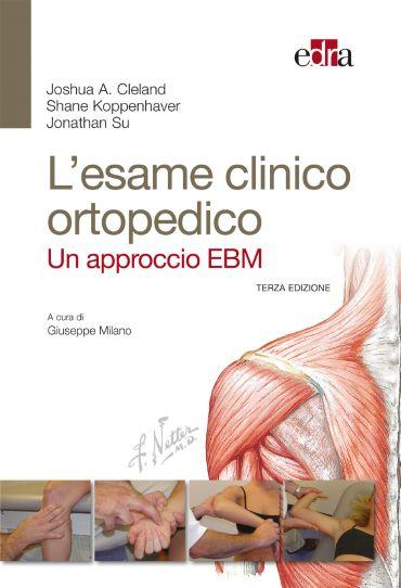 L'esame clinico ortopedico - 3 Ed. ePub
