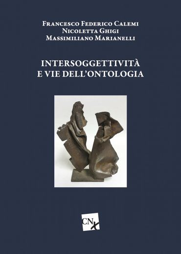 Intersoggettività e vie dell'ontologia ePub