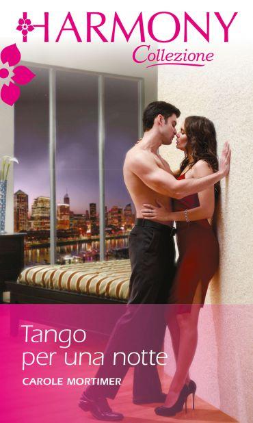Tango per una notte ePub