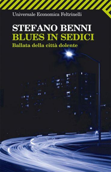 Blues in sedici ePub