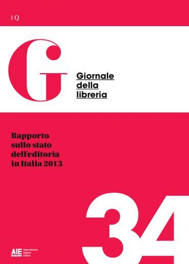Rapporto sullo stato dell'editoria in Italia 2013 ePub