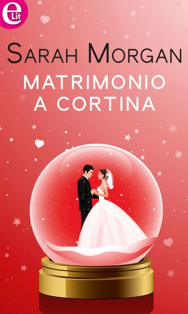 Matrimonio a Cortina (eLit) ePub