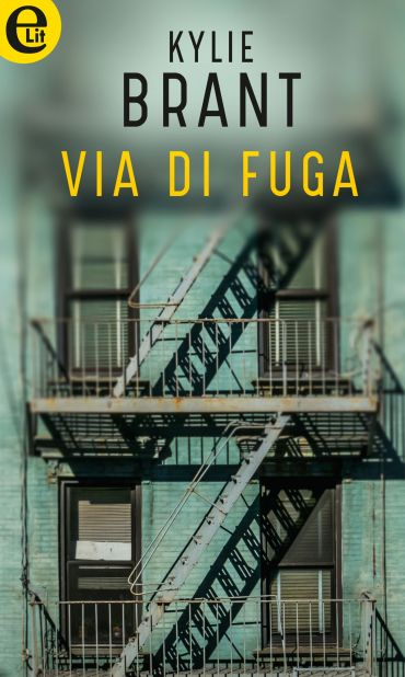 Via di fuga (eLit) ePub
