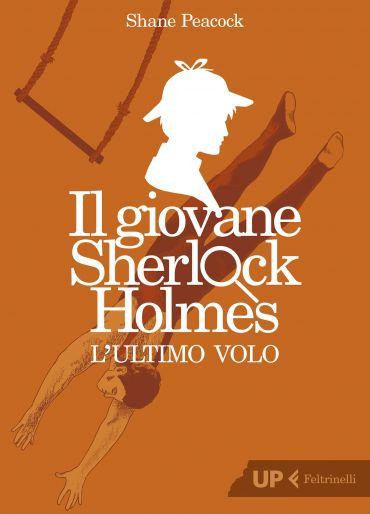 Il giovane Sherlock Holmes. L'ultimo volo ePub