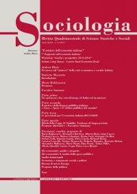 Sociologia n. 3/2013