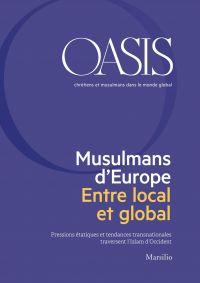 Oasis n. 28, Musulmans d'Europe. Entre local et global ePub