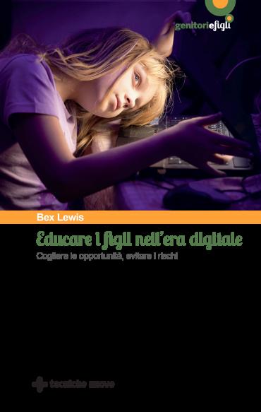 Educare i figli nell'era digitale ePub
