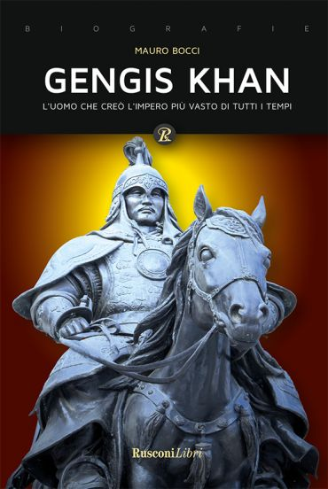 Gengis Khan ePub