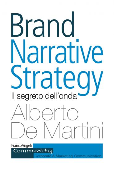 Brand Narrative Strategy