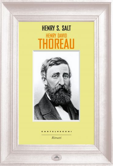 Hanry David Thoreau ePub