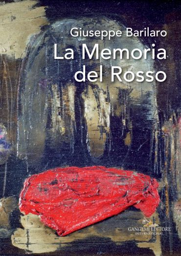 Giuseppe Barilaro. La memoria del rosso ePub