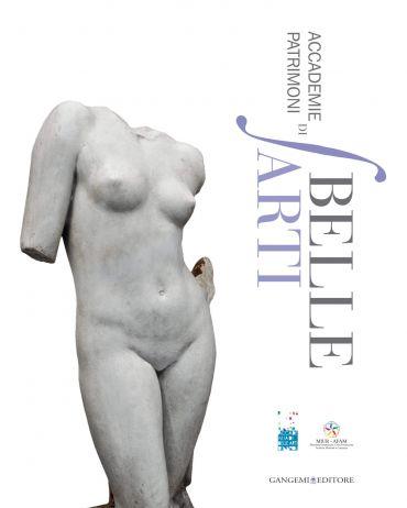 Accademie / Patrimoni di Belle Arti ePub