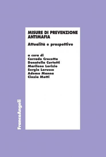 Misure di prevenzione antimafia