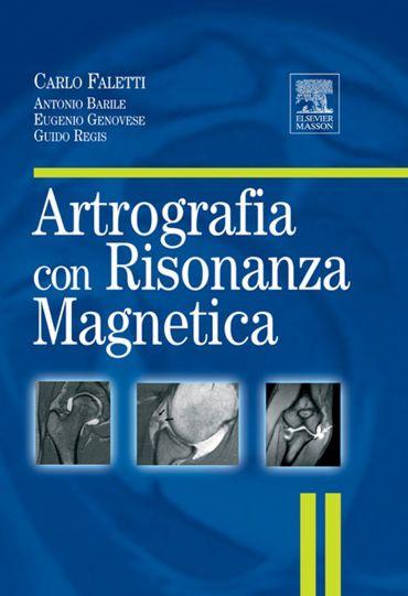 Artrografia con risonanza magnetica ePub