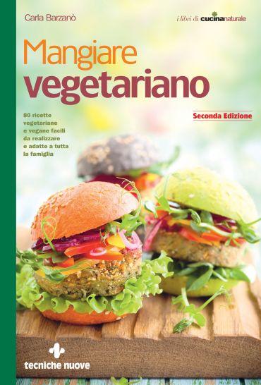 Mangiare vegetariano ePub