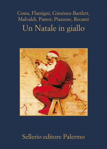 Un Natale in giallo ePub