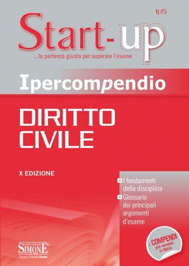 Ipercompendio Diritto Civile