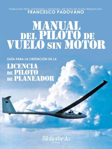 Manual del piloto de vuelo sin Motor ePub