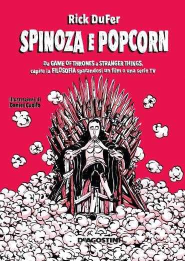 Spinoza e popcorn ePub