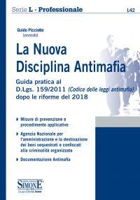 La Nuova Disciplina Antimafia ePub