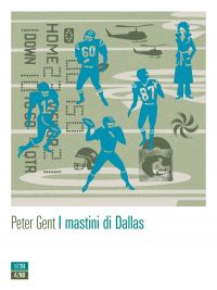 I mastini di Dallas ePub
