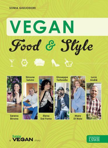 Vegan food & style ePub