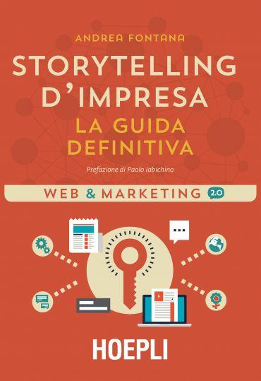 Storytelling d'impresa ePub