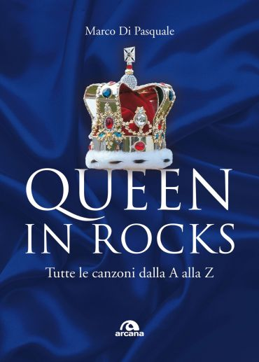 Queen in rocks ePub