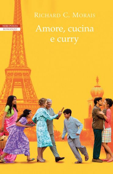 Amore, cucina e curry ePub