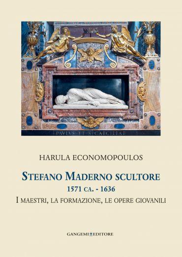 Stefano Maderno scultore 1571 ca. - 1636